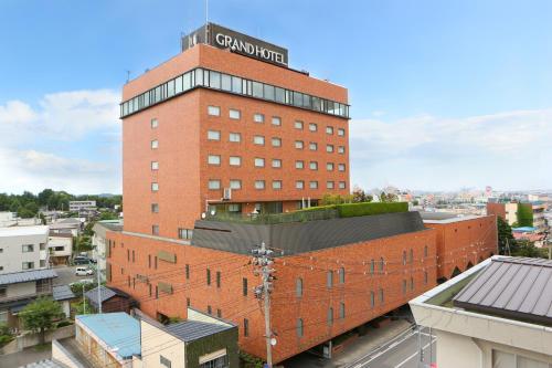 八戶大酒店