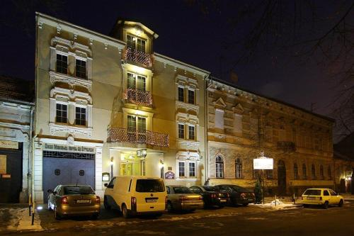 Öreg Miskolcz Hotel in Miskolc