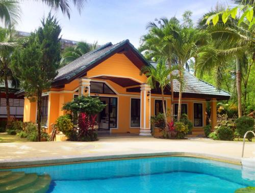 Villa Coconut Khaolak Villa Coconut Khaolak