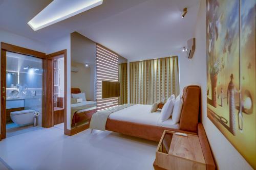 . Concept Suites