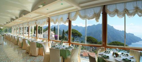 Hotel Rufolo Review Ravello Amalfi Coast Italy Travel