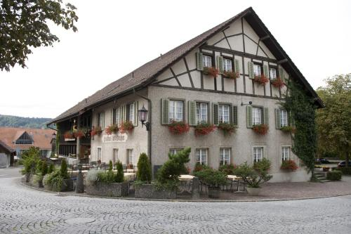 __{offers.Best_flights}__ Hotel Gasthaus Hirschen