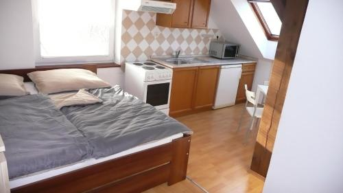. Apartments U Cara