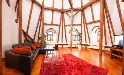 Hotel Luxury Loft