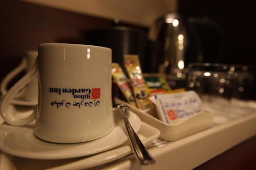 Hilton Garden Inn Riyadh Olaya - image 11