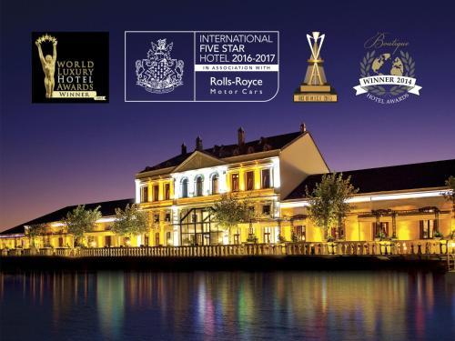 . Montania Special Class Hotel