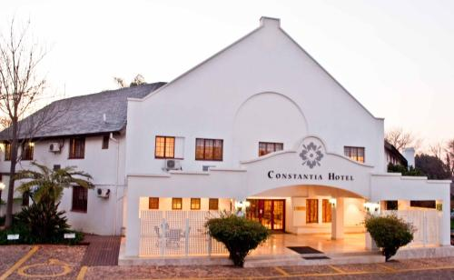 Constantia Hotel and Conference Centre (B&B)