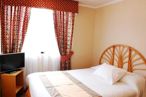 Hotel Apart Hotel Florencia