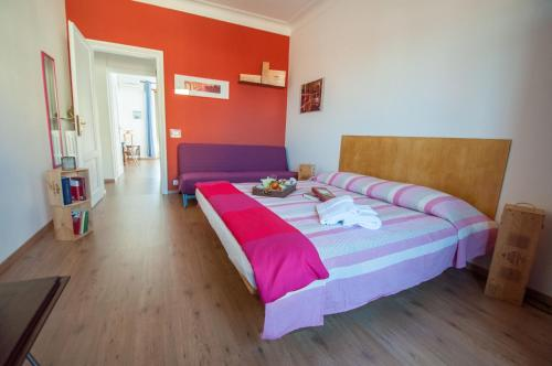Hotel B&B Flaminio Moduloray