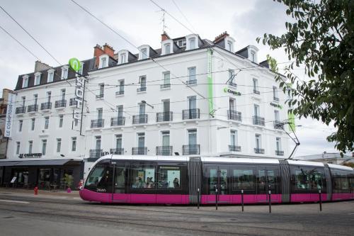 Campanile Dijon Centre - Gare - Hôtel - Dijon