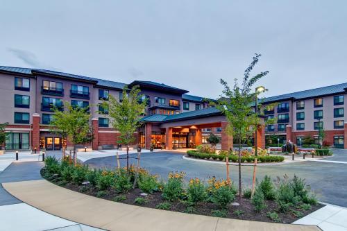 Hilton Garden Inn Seattle/Issaquah - Issaquah, WA WA 98027