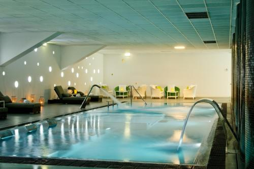Foto de Open Village Sports Hotel & Spa Club