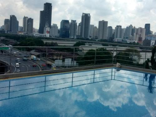 Interchange Tower Serviced Apartment photo 17