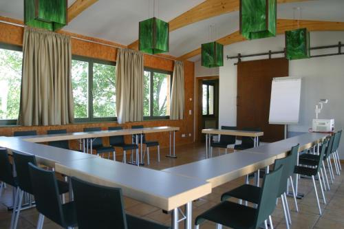 Seminar- und Gästehaus Flussbad Gartenstrasse photo 30