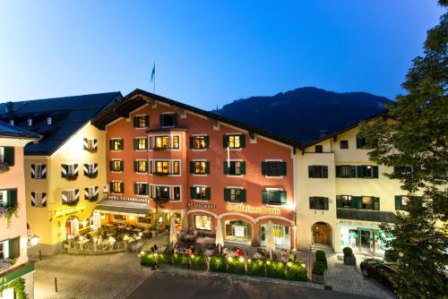 Ski Resorts in Murtal