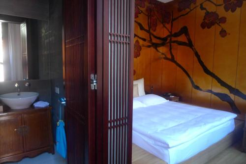 Фото отеля Jing's Residence Pingyao