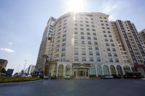 Beylikduzu Reis Inn Hotel