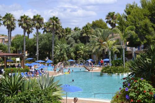 . Hotel Princesa Playa