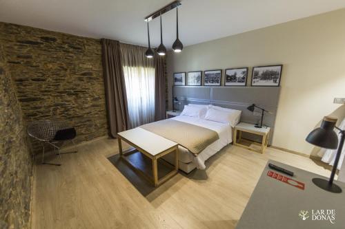 Doppelzimmer Lar de Donas 1