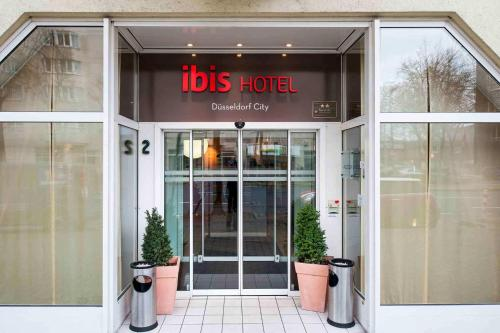 ibis Duesseldorf City photo 25