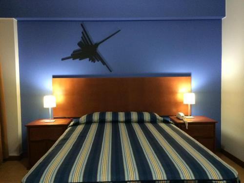 Фото отеля Paredones Inn Hotel