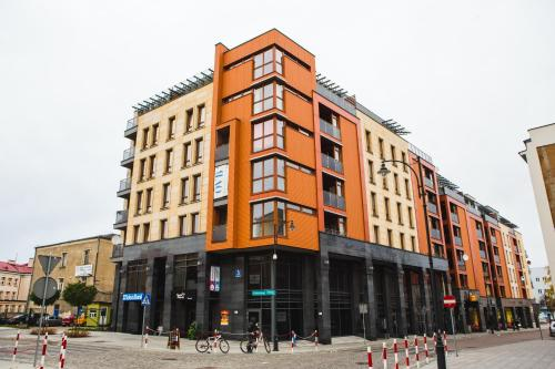 Nowy Swiat Apartments