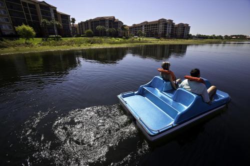 Westgate Lakes Resort and Spa photo 26