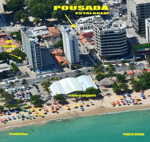 Hostal Pousada Estalagem 1