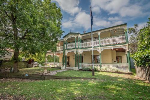 Hotel Grove Manor