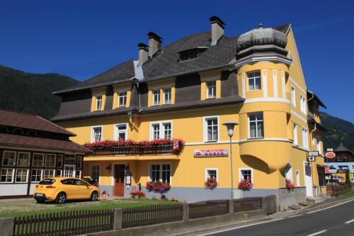 . Hotel Villa Huber