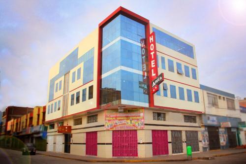 HotelHotel Arica