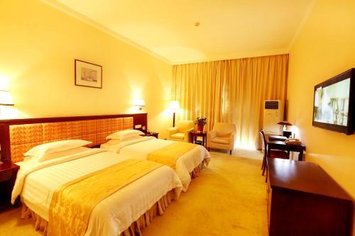 Zhangjiajie Zhuanjiacun Hotel