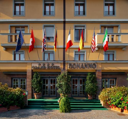 Grand Hotel Bonanno - Pisa