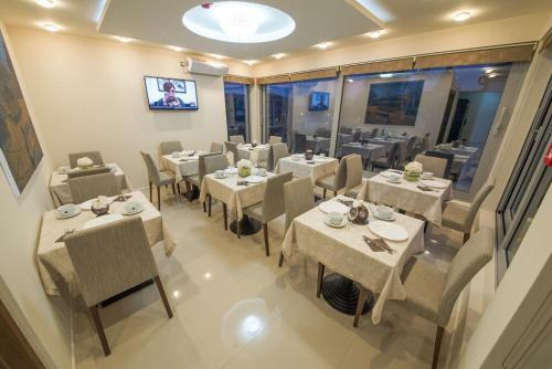 Garni Hotel Central Lux, Kragujevac