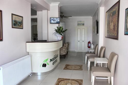 Burhaniye Burhaniye Merkez Otel indirim kuponu