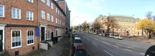 Frauenhotel Hanseatin - Women Only photo 18