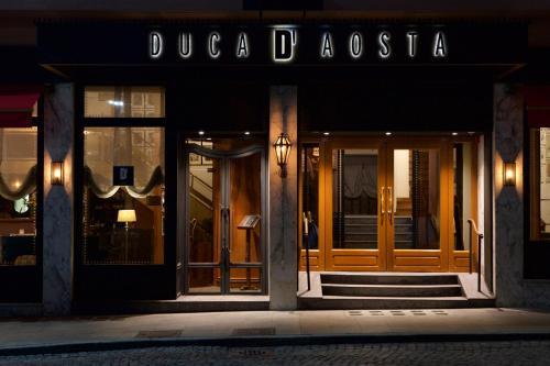 . Duca D'Aosta Hotel