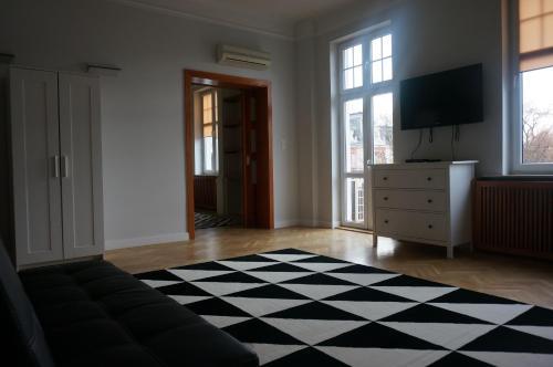 . Apartament Rzymski