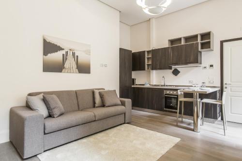 Bollo Halldis Apartments, 20123 Mailand