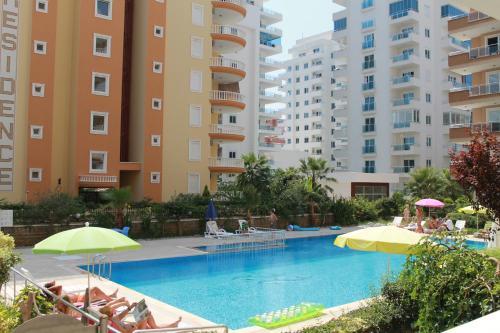 Mahmutlar Apartment Toros Cekic indirim kuponu