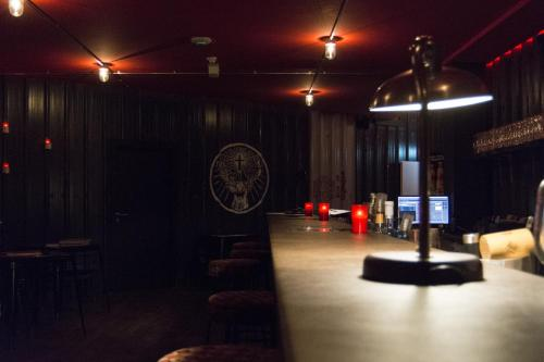 Gspusi Bar Hostel photo 31