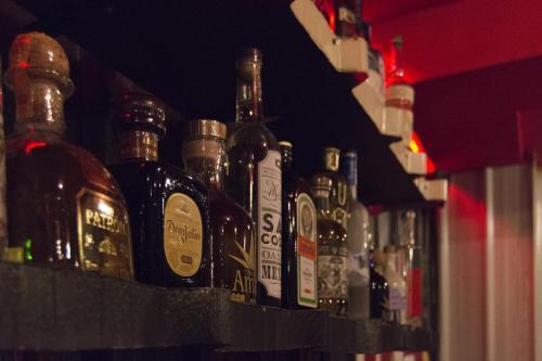 Gspusi Bar Hostel photo 11