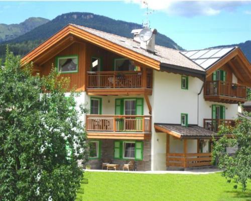 Affittacamere Famiglia Ceschini - Alpe di Pampeago