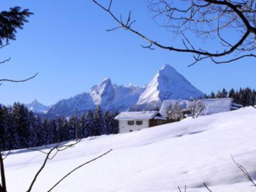 Ferienhaus Lehen - Berchtesgadener Land