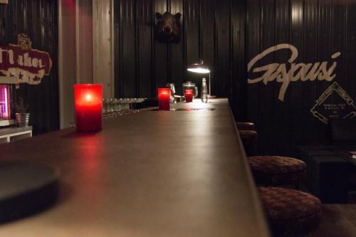 Gspusi Bar Hostel photo 17