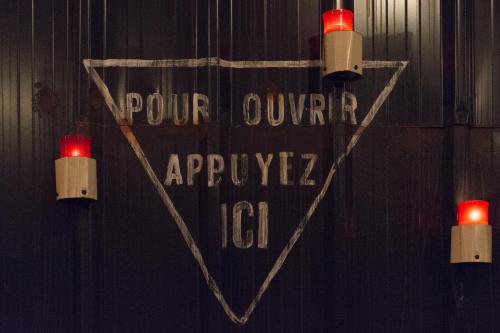 Gspusi Bar Hostel photo 18