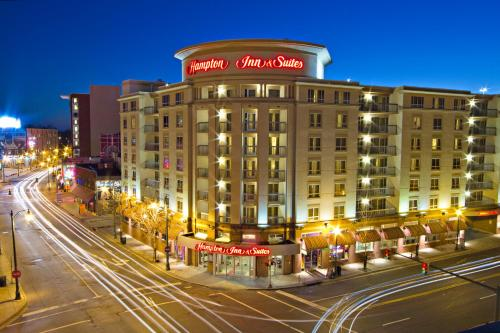 Hampton Inn & Suites Memphis-Beale Street in Memphis