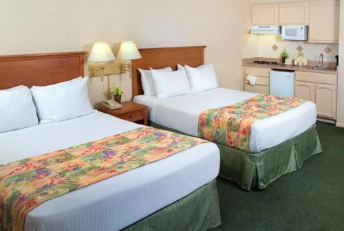 Old Town Inn - San Diego, CA 92110