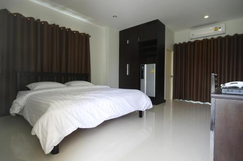 Rongsang Resort Saraburi  Thailand
