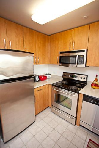 Columbus Suites - Jersey City, NJ 07302